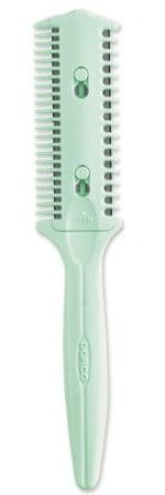 Image of Diane Tinkle Hair Cutter Comb.