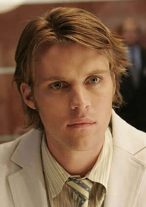 Jesse Spencer Hairstyle