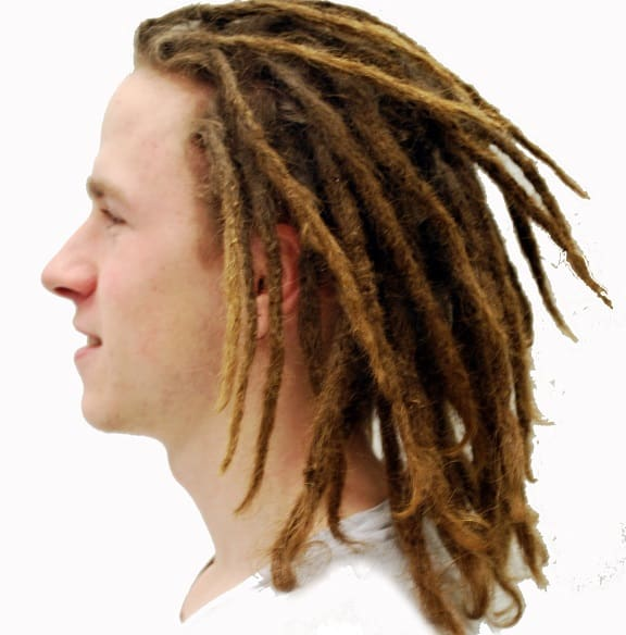 Men S Dreadlocks 101 How To Grow Maintain Style