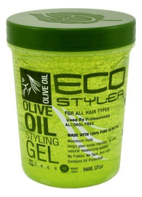 Image of Eco Styler Olive Oil Styling Gel.