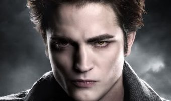 Mens Vampire Hair Styles