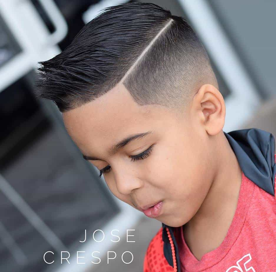 60 Cool Short Hairstyle Ideas For Boys