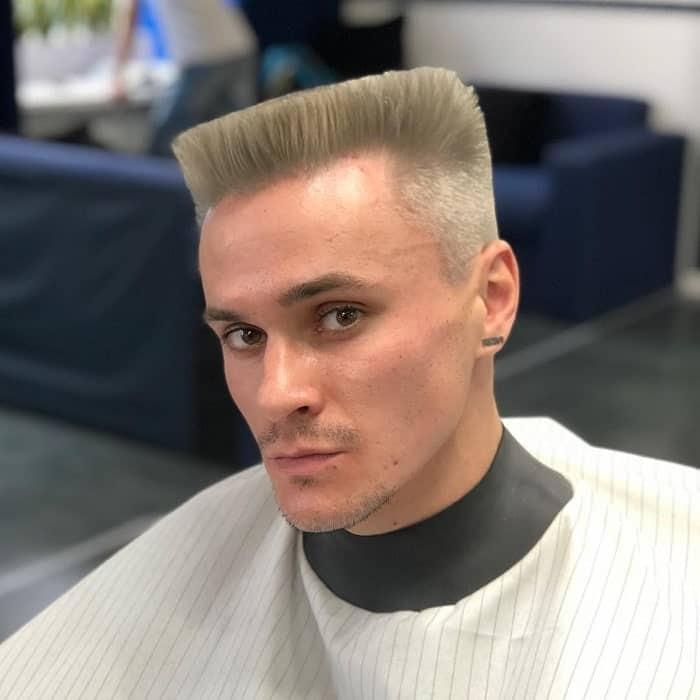 30 Incredible Flat Top Fade Haircuts For Men Cool Men S Hair