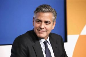 5 Iconic George Clooney Haircuts for Men to Follow