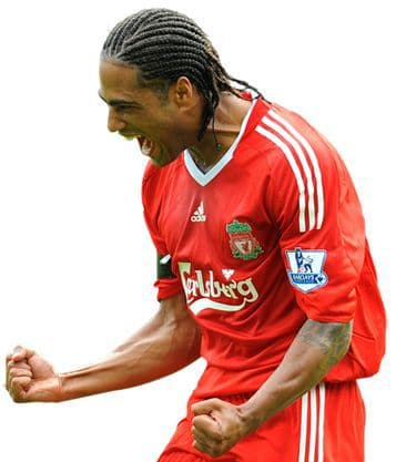 Photo of Glen Johnson.