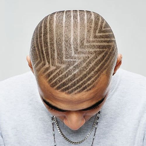 30 Awesome Hair Designs For Men Boys 2018 Cool Mens Hair
