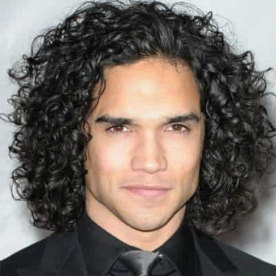 41 Curly Haircuts For Men That Ll Always Be In Style 2019