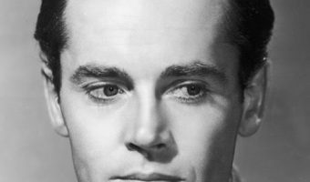 When To Wear A Henry Fonda Slick Formal Hairstyle
