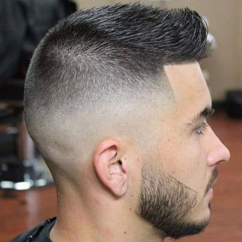 Military Haircuts Flat Top High Tight Haircuts 2019
