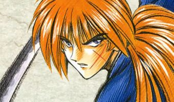 Achieving A Himura Kenshin Hairstyle