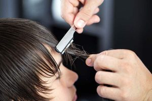 How To Thin Hair With A Razor – An Overview