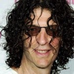 Howard Stern hairstyle