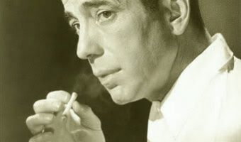 Humphrey Bogart Hairstyle