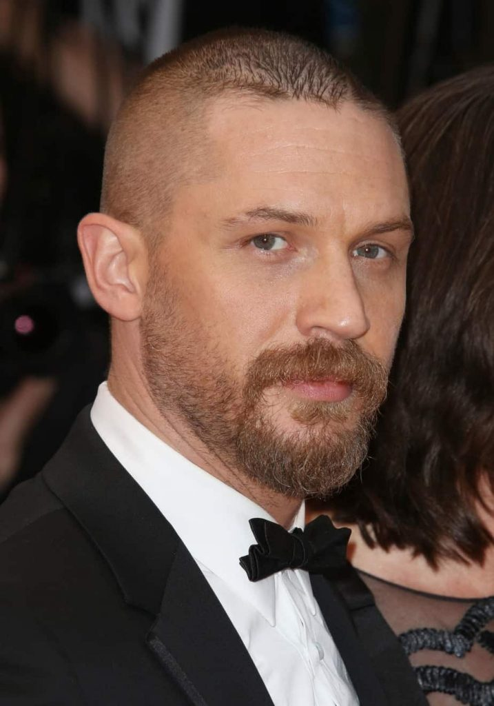 33 Best Buzz Cut Styles With Beard Updated List