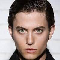 Jackson Rathbone haircut