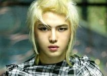 Asian hairstyle for men