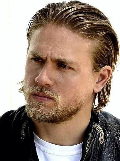 jax teller hair style hunnam haircut level up your obsession with jax 2948