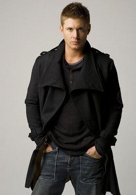 Jensen Ackles' style