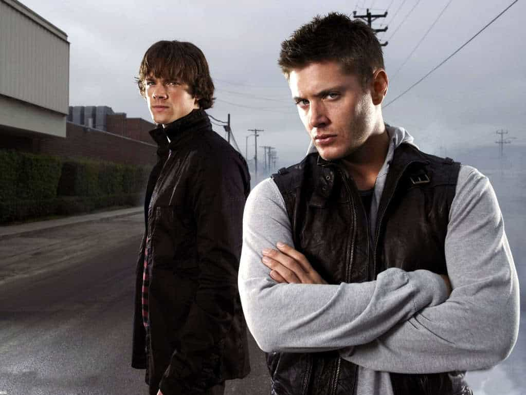 Jensen Ackles Short Hairstyles Cool Mens Hair