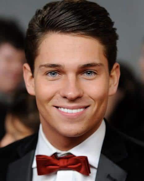 joey essex hair styles joey essex hairstyle how to get it cool s hair 5672