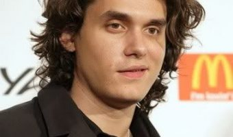 John Mayer Naturally Curly Hairstyles