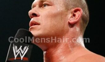 John Cena Haircut: Get All Military with His Buzz Cut