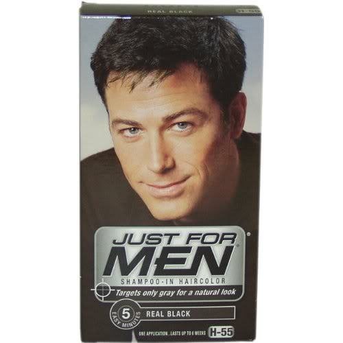 10 Best Men\'s Shampoos & Cremes for Gray Hair [February. 2019]