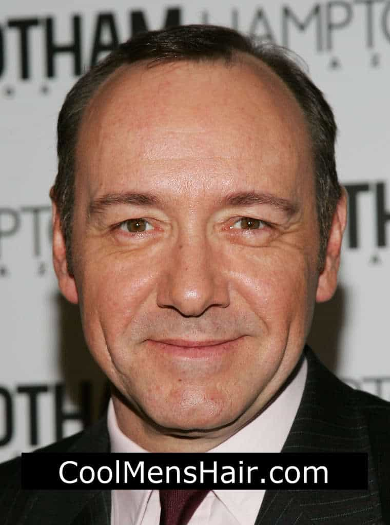 kevin spacey hair |Kevin Spacey Hair