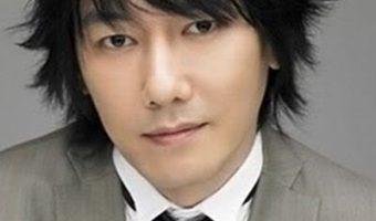 Kim Jang-hoon Hairstyle