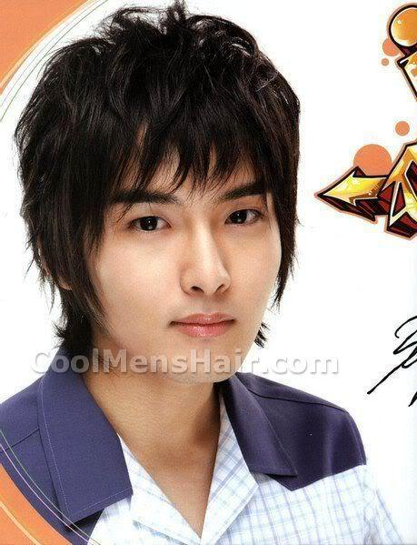 style hair boy korea top 25 most popular korean hairstyles for cool s 7913