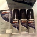 Kirkland Signature Minoxidil-5% Extra Strength Hair Regrowth for Men