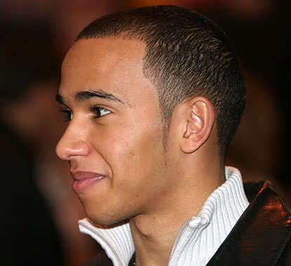 Lewis Hamilton Buzz Haircuts Cool Men S Hair