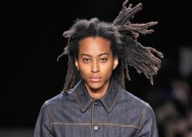 20 Long Braided Hairstyles for Black Men