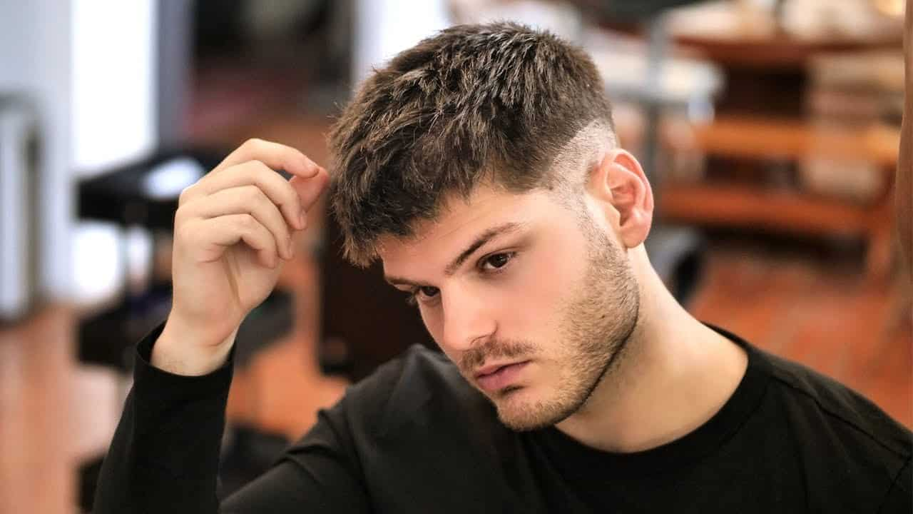 men undercut hair style 50 best disconnected undercut hairstyles trend in 2019 3452 | Long