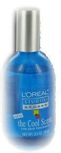Image of L'oreal Studio Senses Hair Refreshener Spray.