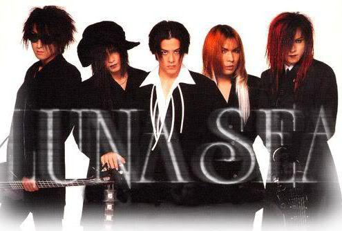 Image of Luna Sea.