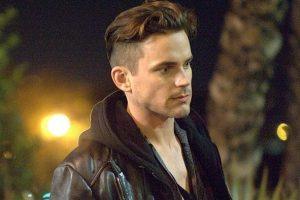Matthew Bomer Haircut