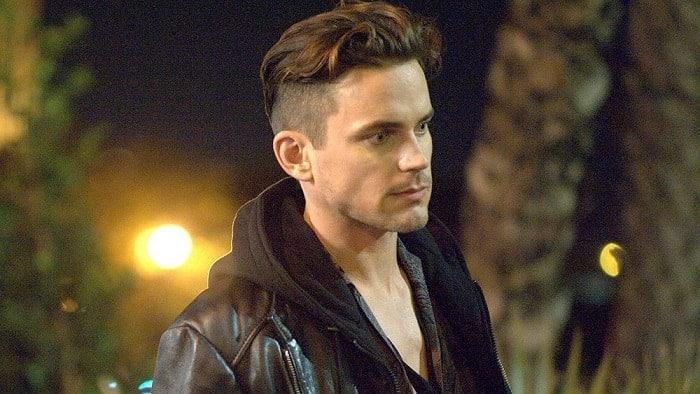 Matt Bomer Hairstyles Cool Male Layered Hairstyles Cool Men S Hair