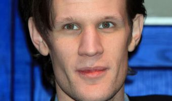 Matt Smith Hairstyles to Inspire Your Next Hairdo