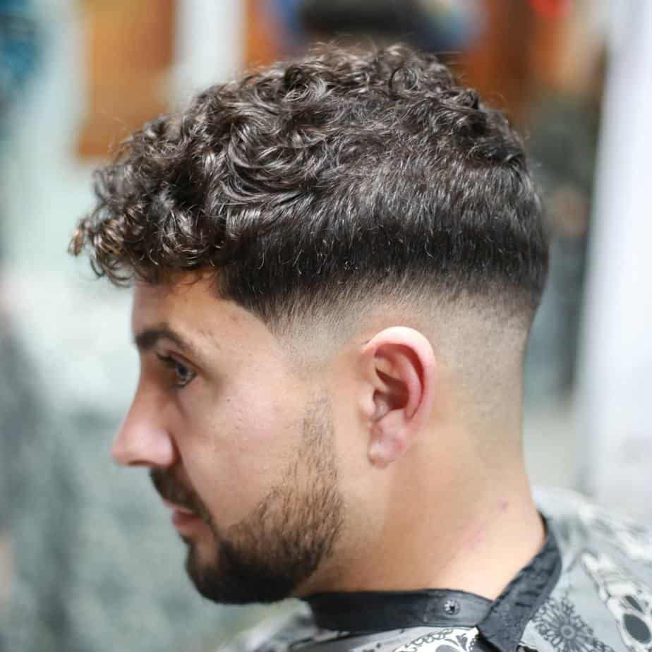 11 Best Crew Cut Hairstyles of All Time [September. 11]
