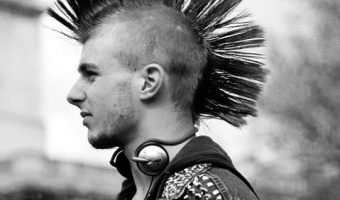 How To Cut Hair Into A Mohawk
