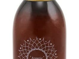 Review of Arganic Moroccan Argan Oil Shampoo