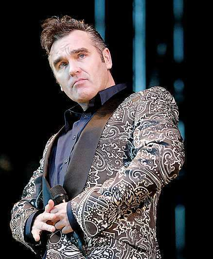 Morrissey style