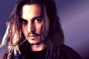 Most Famous Men With Long Hairstyle