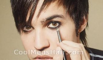 How To Style Emo Hair