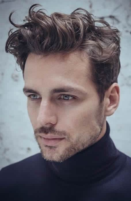 45 Awesome Quiff Haircuts For Modern Men Cool Mens Hair