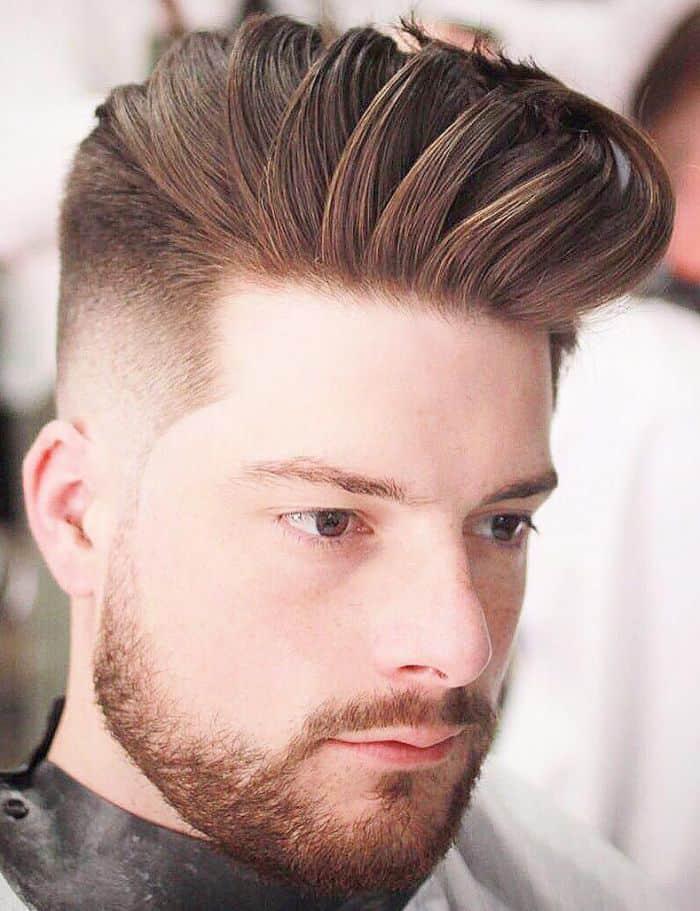 45 Quiff Haircuts For Modern Men 2021 Guide Cool Men S Hair