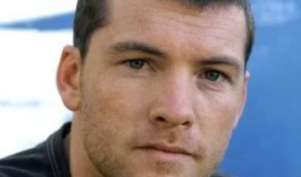 Sam Worthington Short Hairstyles