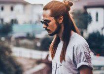 5 Modern Samurai Hairstyles for Men to Get Inspired