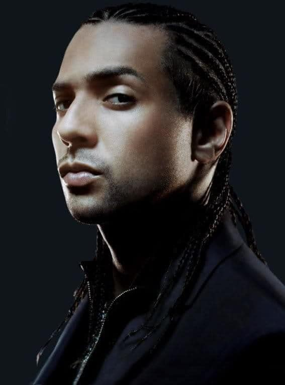 sean paul hair style paul cornrow hairstyles cool s hair 9214 | SeanPaulCornrowsHairstyle5 1